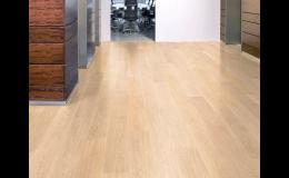 Laminátové podlahy v přírodním designu