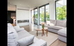 Nábytek do obývacích pokojů