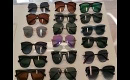 Sluneční brýle jako ochrana před UV zářením