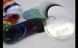 Prodej plastových deskových materiálů