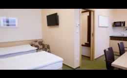 Ubytování v hotelu Full Board Accommodation Praha