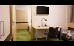 Komfortní ubytování v hotelu FBA Praha
