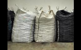 Kvalitní brambory v balení big bag