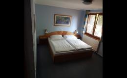 Komfortní ubytování se snídaní - penzion ve Valticích