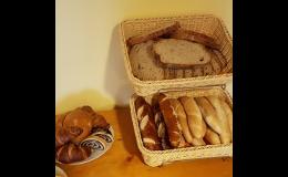 Ubytování se snídaní ve Valticích