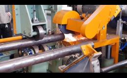 Zhotovení aplikačního SW pro PLC pro Třinecké železárny