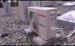 Klimatizační systémy od profesionální firmy Klimastyle Hodonín