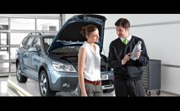 Využijte spolehlivý záruční i pozáruční servis značky ŠKODA u AUTONOVA BRNO s.r.o.