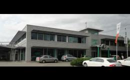 Navštivte autosalon AUTONOVA v Brně a využijte nabízených servisních služeb