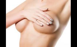 Plastické operace prsou u žen - KLINIKA PLASTICKÉ CHIRURGIE s.r.o. v Ostravě