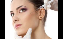 Mezoterapie - omlazení a regenerace pokožky