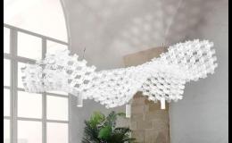 Designové osvětlení od BODINGER s.r.o. v Ostravě