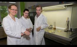 Studijní obory Analýza potravina a Technologie potravin
