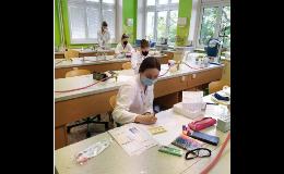 Kombinovaná forma studia na VOŠ potravinářské v Kroměříži