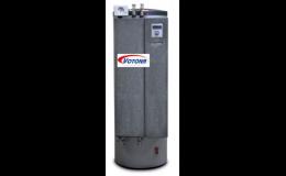Hydraulická věž - tepelné čerpadlo