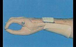 Funkční a lehké ortézy horních končetin