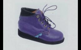 Ergona - výrobce a dodavatel dětské ortopedické obuvi