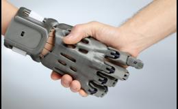 Moderní protetické pomůcky od společnosti Ergona