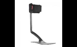 Hlezenní ortéza Walk On při oslabení dorzálních extenzorů chodidla