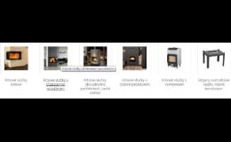 Krobové sestavy - poradenství, montáž
