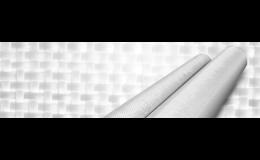Rovingové tkaniny jako výztuže kompozitů