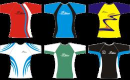 Rugby dresy se sublimačním potiskem i výšivkou