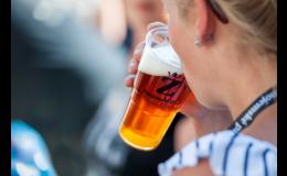 Pivní slavnosti ve městě Znojmo