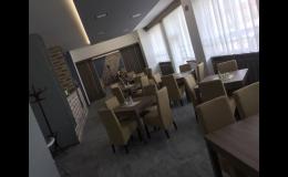 Pořádání společenských a firemních akcí v Hotelu Rozkvět