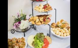Cateringové služby Hotelu Rozkvět