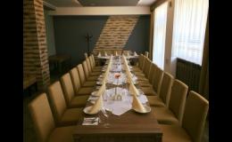 Ubytování pro firmy v Hotelu Rozkvět Veselí nad Moravou