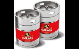 Sudová piva Ostravar v e-shopu lmnapoje.cz