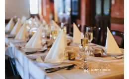 Hotel Roubenka nabízí výhodný svatební balíček