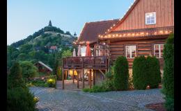 Hotel Roubenka ve Štramberku