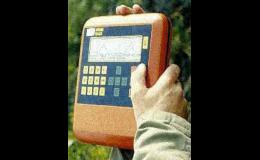 Hydrogeologický průzkum, geofyzikální měření
