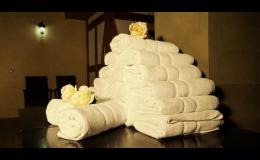 Nechte se hýčkat velkým množstvím procedur v hotelu Zámek Valeč