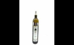 Bílé víno Pálava výběr z hroznů v e-shopu