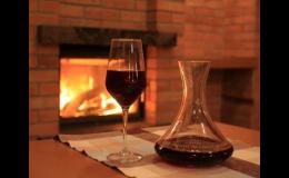 Vinný sklípek s degustací kvalitních vín