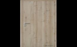 Interiérové dveře plné v e-shopu dverecz.eu