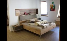 Výroba nábytku do hotelů, penzionů, restaurací