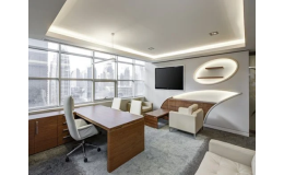Výroba nábytku na míru do pracoven, kanceláří