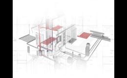 Řízené montáže, kvalitní systémy, přístroje, komponenty MaR