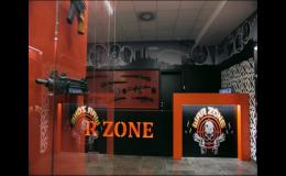 Největší a nejmodernější střelnice Warzone Blansko