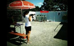 Teambuildingové akce se zážitkovou střelbou