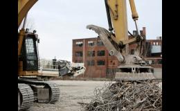 Výkup, zpracování, prodej kovového odpadu