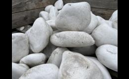 Přírodní kámen na venkovní použití i do interiéru