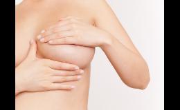 Mamologická poradna, mamograf, ultrazvuk, CT