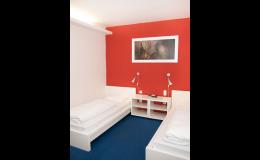 Komfortní ubytování v hotelu Adina v Kurdějově