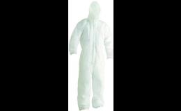 Ochranný oděv pro svařovací práce