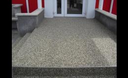 Kamenný koberec PERFECT STONE
