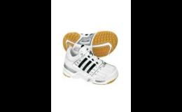 Tenisová obuv spolehlivých značek